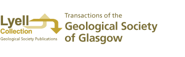 Transactions of the Geological Society of Glasgow