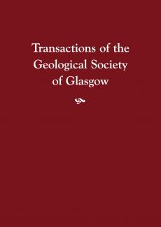 Transactions of the Geological Society of Glasgow: 25 (1)